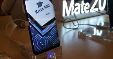 Huawei recrea Zona de Experiencia para sus clientes