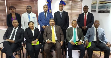 Comisión Electoral del CARD inicia el proceso para elegir nuevas autoridades
