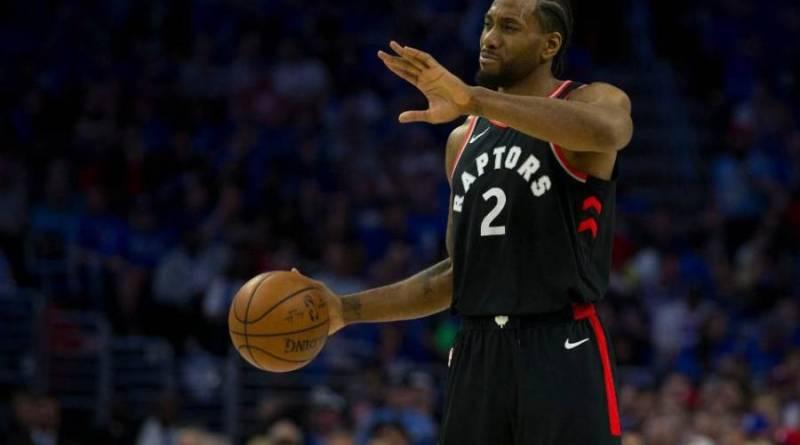 Leonard podría salirse del contrato con los Clippers tras el segundo año