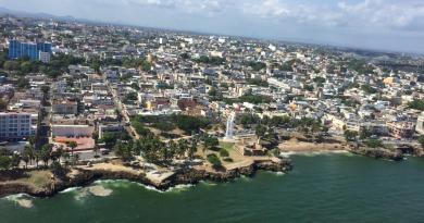 Santo Domingo es declarada miembro de Crimson de Ciudades Creativas de la Unesco
