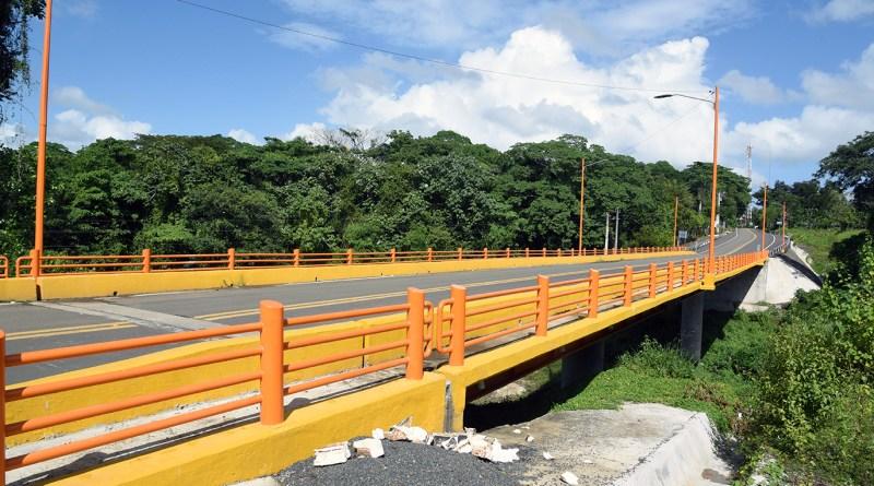 Obras Públicas concluye trabajos de construcción de carretera Hato Mayor-Yerba Buena