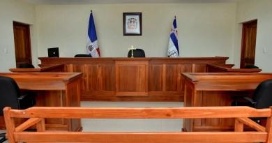 """Dictan un mes de prisión contra un hombre acusado de """"ultrajar"""" los símbolos patrios"""