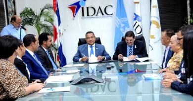 ODAC e IDAC destacan importancia de acuerdo interinstitucional