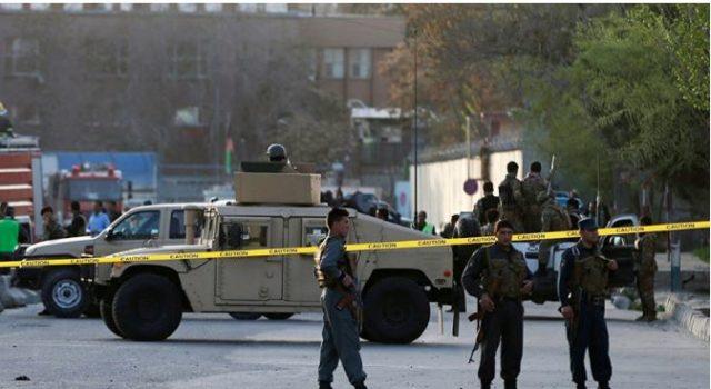 Al menos 14 muertos y 40 heridos tras disparos contra un mercado de Afganistán