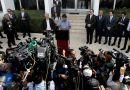 Morales condena reconocimiento de Trump a presidenta interina Áñez en Bolivia