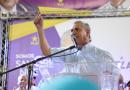 Gonzalo: las elecciones no se ganan agrediendo a la JCE ni con encuestas
