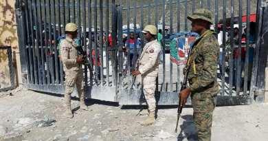Observatorio combatirá la trata de personas en frontera dominicano-haitiana