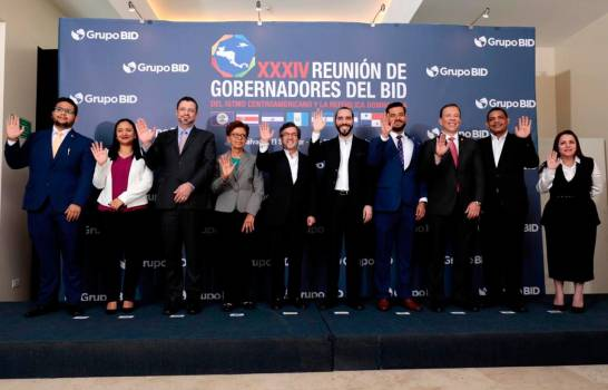 Informe coloca a República Dominicana como el país de mayor crecimiento económico