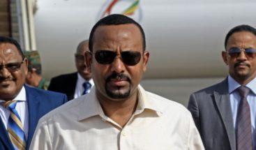 Mueren jefe del Ejército y presidente regional en intento de golpe en Etiopía