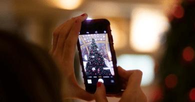 ¡Feliz Navidad!: cómo saludar a todos tus contactos de WhatsApp de una vez