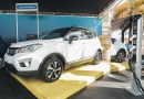 Autoferia Stylish facilita la compra de vehículos híbridos y eléctricos