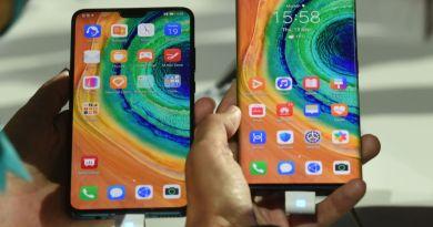 Huawei lanza un 'smartphone' sin piezas de EEUU: ¿cuál es el futuro de esta guerra tecnológica?