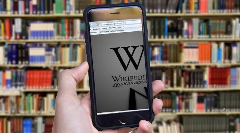 """""""Adiós, Fb, es hora de algo nuevo"""": Wikipedia anuncia una red social propia y libre de publicidad"""