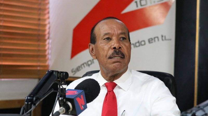 José Montás se une a lista de políticos contagiados con coronavirus