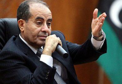 Muere ex primer ministro libio y líder de rebelión contra Gadafi por COVID-19