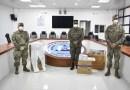 Embajada de Los Estados Unidos dona  equipos de Protección Personal al COE