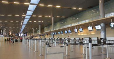 Más de 300 españoles regresan desde Colombia en el último vuelo de retorno