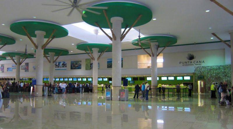 Aeropuerto de Punta Cana anuncia medidas de higiene y seguridad ante reapertura