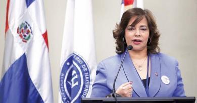 Directora de Compras del Gobierno: «Esta pandemia ha mostrado la transparencia del sistema de compras»