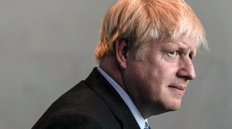 "Boris Johnson califica la muerte de Floyd de ""atroz"" e ""inexcusable"""