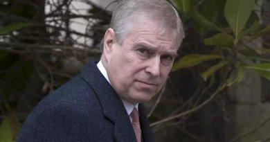 La Justicia de EEUU pidió interrogar al Príncipe Andrés por sus vínculos con el fallecido Jeffrey Epstein