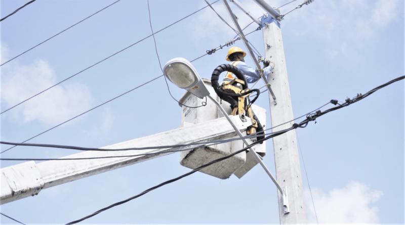 EDE Este suspenderá este domingo servicio en sectores de SDE por trabajos del MOPC