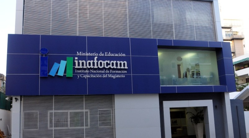 Inafocam e Intec especializarán internal most del MINERD en acompañamiento pedagógico