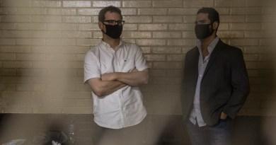 Hijos de expresidente Martinelli son enviados a prisión preventiva por lavado de dinero
