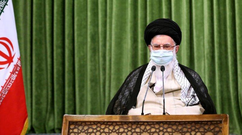 Irán no detendrá programa nuclear y de misiles pese presiones EE.UU.