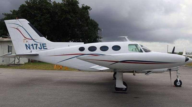 Sospechan piloto de aeronave desaparecida podría haber puesto rumbo hacia Venezuela
