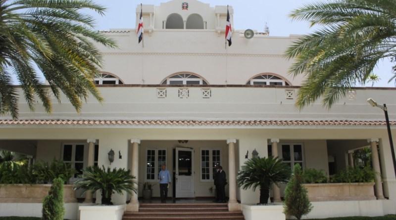 Cancillería dominicana carece de información sobre Juan Carlos I