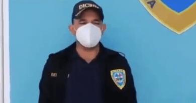 Video: Oficial que se disfrazó de sacerdote en secuestro explica táctica
