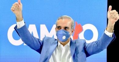 Abinader asume con situación que pone en «Jaque» sus promesas de campaña