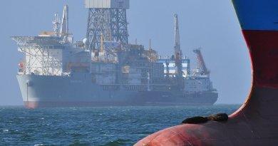 El mayor propietario de plataformas petroleras del mundo se declara en bancarrota
