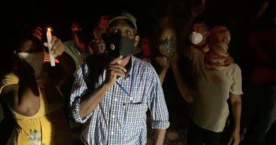 Munícipes de El Bonito de Guerra solicitan al presidente Abinader ir en su auxilio