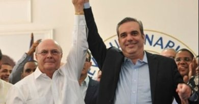 """Abinader: """"Nosotros somos responsables de lo que pase en el país a partir del pasado 16 de agosto"""""""