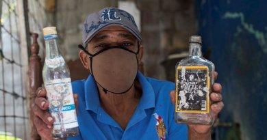 República Dominicana lidera mercado ilícito alcohol en América Latina