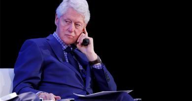 Clinton cube que Ginsburg fue una de las más extraordinarias juezas del Supremo