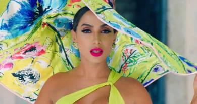 """Anitta lanza """"Me Gusta"""", su nuevo sencillo junto a Cardi B y Myke Towers"""