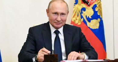 Putin propone a EEUU intercambio de «garantías de no injerencia» electoral