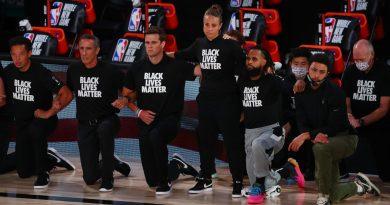 La NBA en Disney World: dos meses de movilización diaria contra el racismo