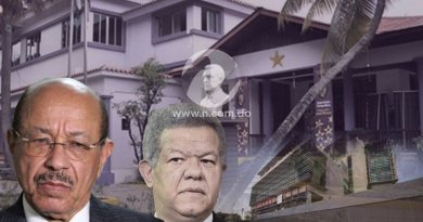 PGR llamó al PLD por cuatro comunicaciones de la CC no respondidas; tres de ellas con Leonel