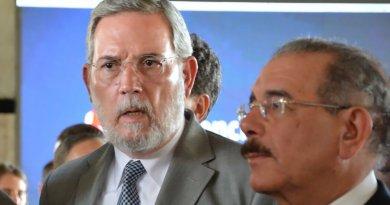 «Anoche se desistió de una mala intención», dice Marchena sobre decisión Abinader no aplicar impuestos