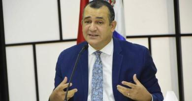 Román Jáquez  dice su accionar como presidente del TSE demuestra su independencia