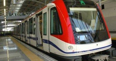 Opret iniciará este martes trabajos de ampliación Línea 1 del Metro de Santo Domingo