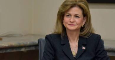 Vicepresidenta condiciona flexibilidad en navidades a nivel de contagios del coronavirus
