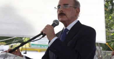 Ministerio Público pide prisión preventiva contra exfuncionarios del Gobierno de Danilo
