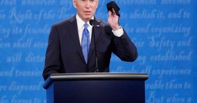 Biden pide a los estadounidenses usar mascarilla en sus 100 primeros días