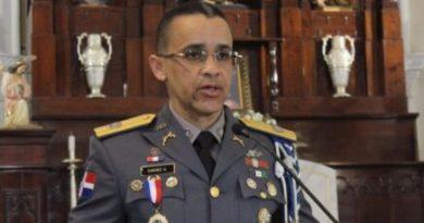 Director de la Policía Nacional ya está libre del coronavirus