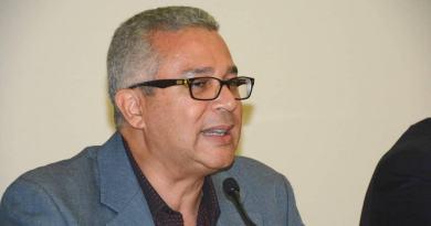 PC otorga reconocimiento a la integridad contra la corrupción al abogado Mario Arturo Fernández